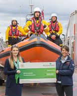 Corporate Photography East Anglia - Cheque Presentation