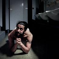 Director Mel Hillyard 2012 Secret Nuclear Bunker Kelvedon Hatch