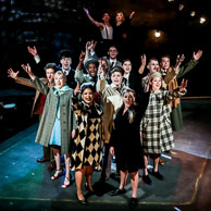 Threepenny Opera - Michael Oakley 2020